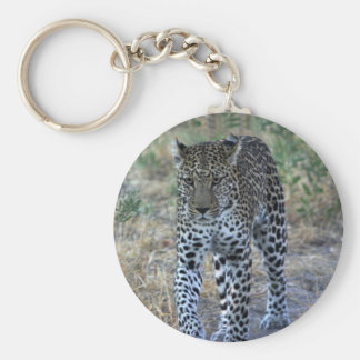 Leopard Key Chain
