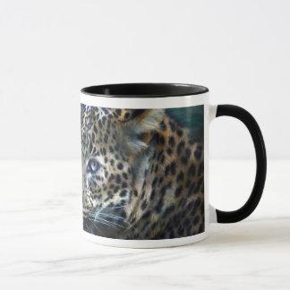 Leopard Moon Mug