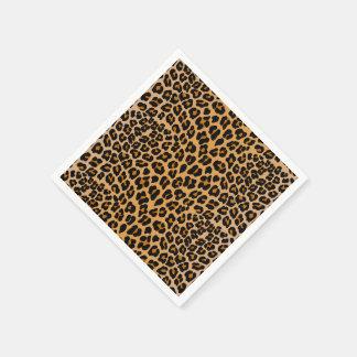 Leopard Napkin