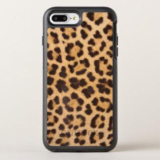 Leopard OtterBox Symmetry iPhone 7 Plus Case