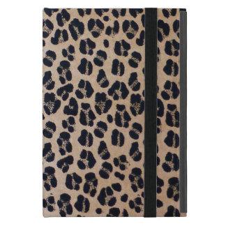 Leopard Pattern Abstract, iPad Mini Case
