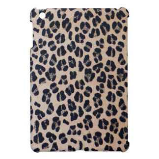 Leopard Pattern Abstract, iPad Mini Hard Case Case For The iPad Mini