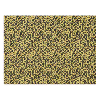 Leopard Pattern Tablecloth