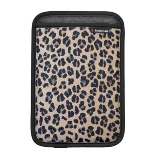 Leopard Print Abstract, iPad Mini Vertical Sleeve Sleeve For iPad Mini