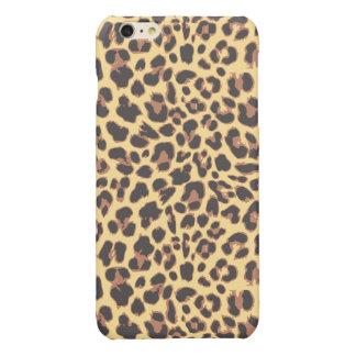 Leopard Print Animal Skin Patterns