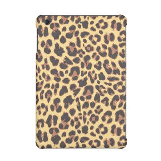 Leopard Print Animal Skin Patterns iPad Mini Covers