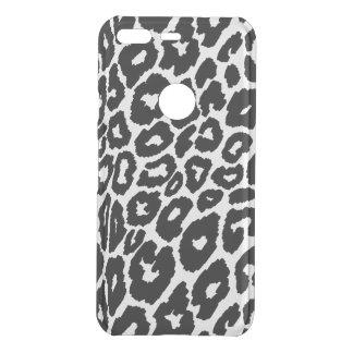 Leopard Print Background Changer Uncommon Google Pixel Case