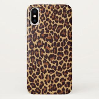 Leopard Print Case-Mate iPhone Case