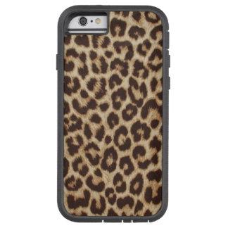 Leopard Print Case-Mate Tough Xtreme iPhone 6 Case