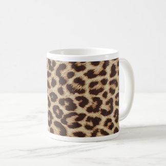 Leopard Print Classic Coffee Mug