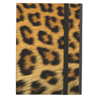 Leopard print cover for iPad air