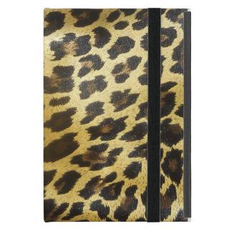 Leopard Print Covers For iPad Mini