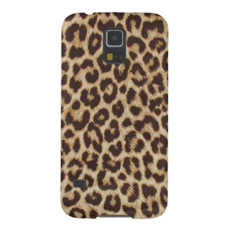 leopard print galaxy s5 case
