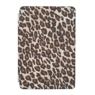 Leopard Print iPad Mini Cover