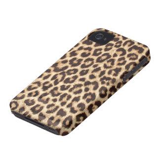 Leopard Print iPhone 4/4S Case