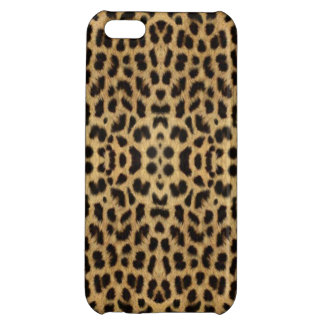 Leopard Print iPhone 5 Case