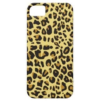 Leopard Print iPhone 5 Cases