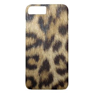 Leopard Print iPhone 8 Plus/7 Plus Case