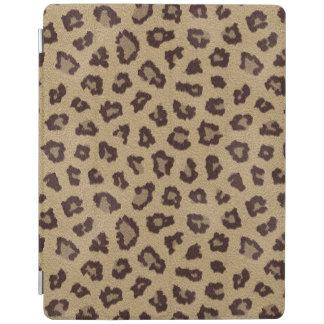 Leopard Print Pattern iPad Cover