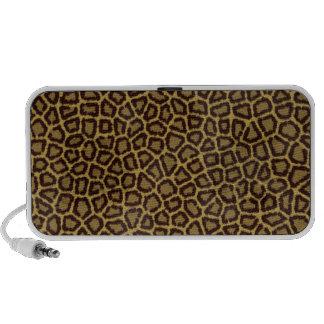 Leopard Print Speaker