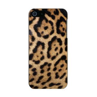 Leopard Skin Cell Phone Case Incipio Feather® Shine iPhone 5 Case
