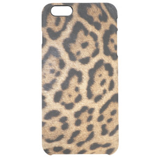Leopard Skin Cell Phone Case