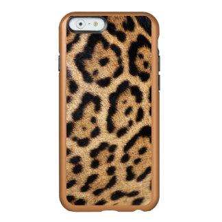 Leopard Skin Cell Phone Case Incipio Feather® Shine iPhone 6 Case