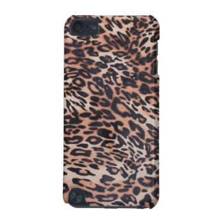 Leopard Skin iPod Touch (5th Generation) Covers