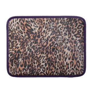 Leopard Skin MacBook Air Sleeve
