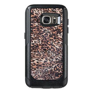 Leopard Skin OtterBox Samsung Galaxy S7 Case