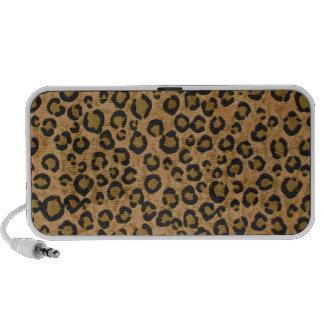 Leopard Speaker System