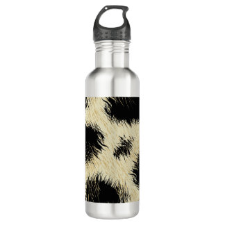 Leopard spots 710 ml water bottle