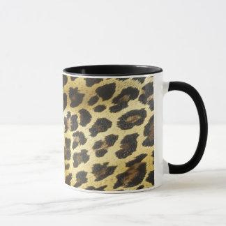 Leopard Spots Mug