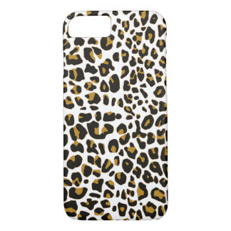 Leopard Spots Phone Case - Pick your Colors