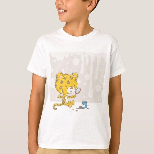 Leopard spots T-Shirt