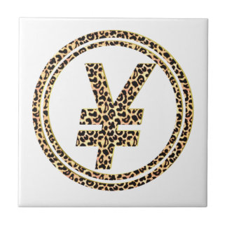 Leopard ¥ tile