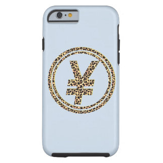 Leopard ¥ tough iPhone 6 case