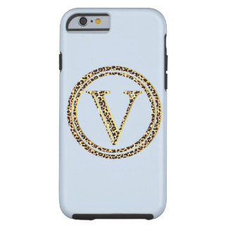 Leopard V Tough iPhone 6 Case