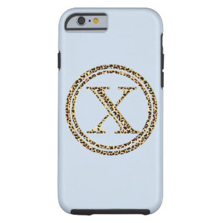 Leopard X Tough iPhone 6 Case