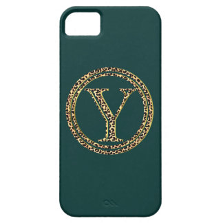 Leopard Y Case For The iPhone 5