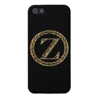 Leopard Z Case For The iPhone 5