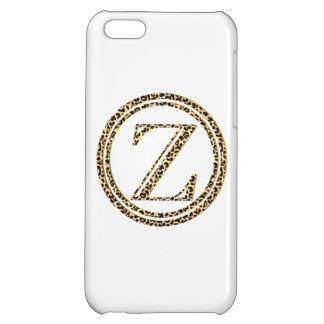 Leopard Z iPhone 5C Cover