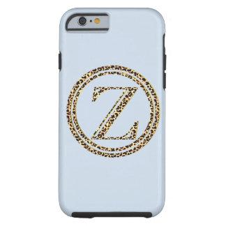 Leopard Z Tough iPhone 6 Case