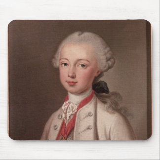 Leopold II  Holy Roman Mouse Pad