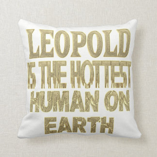 Leopold Pillow