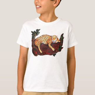 Leopold  the Leopard T-Shirt