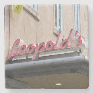 Leopolds, Savannah, Coasters