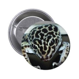 Lepard Gecko Buttons