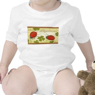Lepatriinu (Ladybug) Infant Creeper