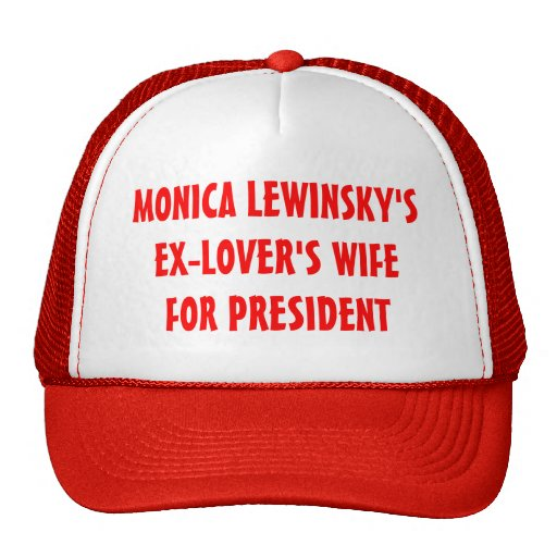 L'épouse des Ex-Amants pour le Président Hat Casquette